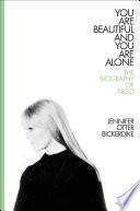 You Are Beautiful and You Are Alone