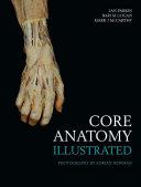 Core Anatomy   Illustrated