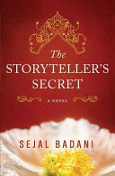 The Storyteller's Secret image