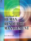 A Textbook of Human Resource Management Pdf/ePub eBook