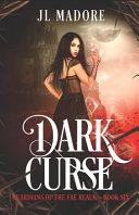 Dark Curse Book PDF