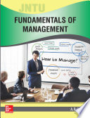 Fundamentals of Management | JNTU