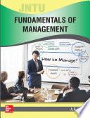 Fundamentals of Management   JNTU
