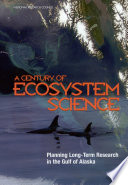 A Century of Ecosystem Science