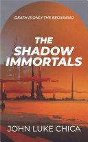 The Shadow Immortals Pdf/ePub eBook