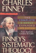 Finney s Systematic Theology Book