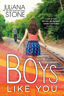Boys Like You ebook
