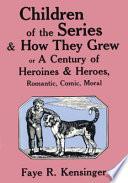 Children's Literature And The Fin De Siècle [Pdf/ePub] eBook