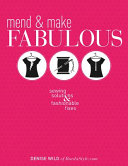 Mend   Make Fabulous