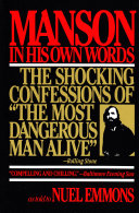 Pdf Manson in His Own Words Telecharger