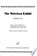 The Velveteen Rabbit   Musical Book PDF