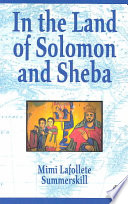 In the land of Solomon and Sheba
