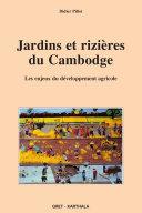 Jardins et rizières du Cambodge ebook