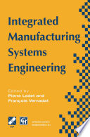 Integrated Manufacturing Systems Engineering