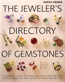 The Jeweler s Directory of Gemstones