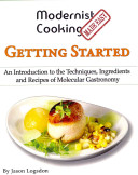 Modernist Cooking Made Easy  Getting Started Book PDF