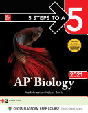 5 Steps to a 5  AP Biology 2021