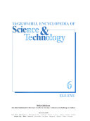 McGraw Hill Encyclopedia of Science   Technology Book