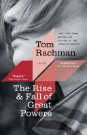Pdf The Rise & Fall of Great Powers Telecharger