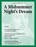 Midsummer Night's Dream Manual [Pdf/ePub] eBook