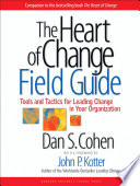 The Heart Of Change Field Guide Book PDF