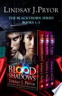 The Blackthorn Series  Books 1   3 Book
