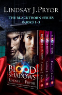 The Blackthorn Series: Books 1–3 ebook