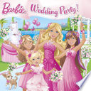 Wedding Party   Barbie