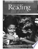 Reading Report Card For The Nation And The States 1998 Naep  Book PDF