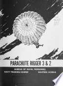 Parachute Rigger 3 and 2