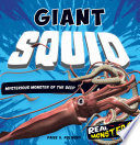 Giant Squid Mysterious Monster Of The Deep
