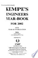 Kempe's Engineers Year-book