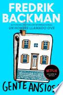 Anxious People   Gente ansiosa  Spanish edition