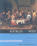 Sources of the West  From beginning to 1715