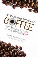 An Unashamed Defense of Coffee Pdf/ePub eBook