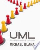 UML Database Modeling Workbook