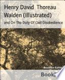 Walden  Illustrated