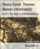 Walden (Illustrated)