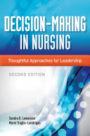 Decision Making in Nursing