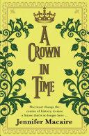 A Crown in Time Pdf/ePub eBook