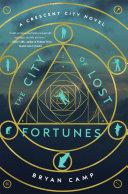 The City of Lost Fortunes Pdf/ePub eBook