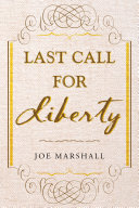 Last Call For Liberty Pdf/ePub eBook