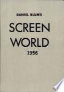 Screen World Vol 7 1956
