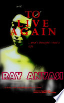 To Live Again Book