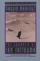 Pdf The Journey of Ibn Fattouma Telecharger