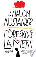 Foreskin s Lament Book