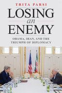 Losing an Enemy