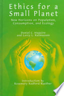 Ethics For A Small Planet Book PDF