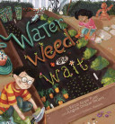 Water Weed And Wait Book
