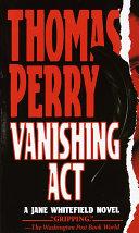 Pdf Vanishing Act Telecharger